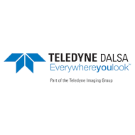 Teledyne|Dalsa Industrial Vision Systems and Sensors